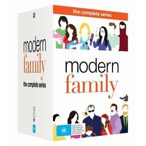MODERN FAMILY : The COMPLETE Series Season 1-11 : NEW DVD