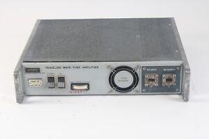 Hughes 1177H-1177H Voyage Vague Tube Amplificateur 12.4 Pour 18.0 GHZ En 10W Est