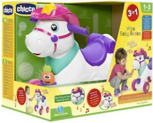 CHICCO  BABY RODEO MISS