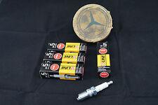 4x Zündkerzen NGK Mercedes Benz 230E W123 W124 W201 190 E 1.8 2.0 2.3 VL5