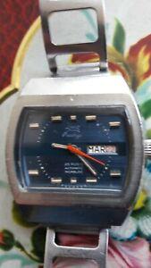 Montre Luz prestige automatique 25 rubis eta 2789