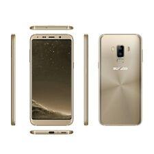 [GOLD] Bluboo S8 5.7'' HD 18:9 Full Display 4G Smartphone Octa Core 3GB RAM...