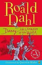 Books for Children Roald Dahl