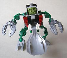 LEGO 8576 Bionicle Mata Nui Bohrok-Kal Lehvak-Kal With Krana (Pre-Owned):