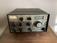 Drake R-4B ham radio Tube Receiver Base Station