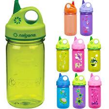 Nalgene Tritan Grip 'n Gulp 12 Oz Botella De Agua