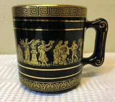 I.Spyropoulos Handmade 24K Gold Mug
