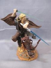 "Star Wars Unleashed ""ANAKIN SKYWALKER"" Complete 6 inch Figurine 2002"