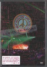 Girls' Generation: Love & Peace - Japan 3rd Tour (2014) Japan / DVD TAIWAN
