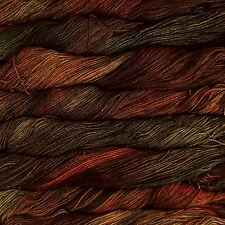 Malabrigo Sock Yarn / Wool 100g - Arbol (858)