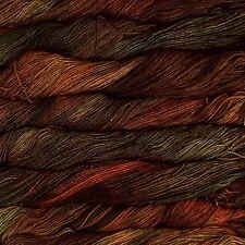 Malabrigo sock fil/laine 100g-árbol (858)