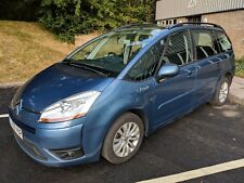 Citroen C4 Grand Picasso 7 seater VTR+ Full MOT
