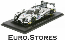 Spark Ligier JSP2 Nissan 24h Le Mans 2016 Sharp Brown Overbeek Model Car 1:43