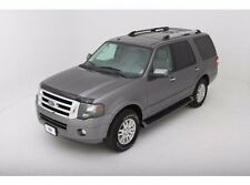 2008-2014 Ford Expedition Hood Protector - Aeroskin