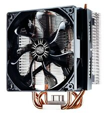 Cooler Master Hyper T4 CPU Fan Cooler Heatsink 4 Contact Heatpipes RRT418PKR1