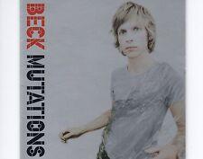 CD BECK mutations  Alternative Rock, Indie Rock 1998