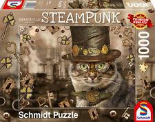 Schmidt- Gatto Steampunk Puzzle 10it4001504596446it10