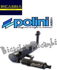 2422 - MARMITTA POLINI LML 200 STAR DELUX 4T - BICASBIA CERIGNOLA
