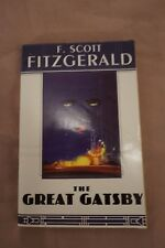 The Great Gatsby, Fitzgerald, classic novel, great condition