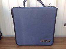 Heavy Duty Fiskars Quilt / Scrapbook / Craft Organizer Tote Bag-discontinued