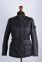Ladies Barbour International Classic Quilt Jacket Size S / UK8