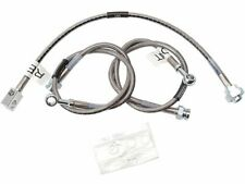 Front and Rear Brake Hydraulic Hose Kit P657PD for C1500 Tahoe Suburban C2500
