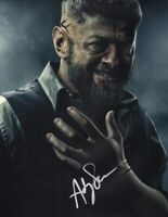 "ANDY SERKIS Authentic Hand-Signed ""BLACK PANTHER - Ulysses Klaue"" 11x14 Photo"