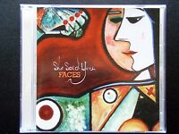 SHE SAID YOU - FACES - CD