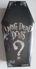 """MEZCO Living Dead Dolls Series 35 20th Anniversary MYSTERY DOLL 10"""" POSEY 4328"""