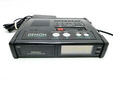 Denon DN F20R Recorder + Speicherkarte Type 1 512 Mb voll funktionsfähig I801