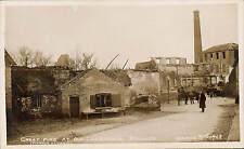 Lakenham. Great Fire at Old Lakenham 1908 in Pioneer Series.
