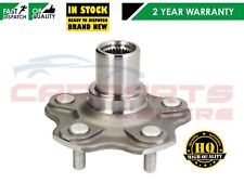 FOR NISSAN 350Z SKYLINE X-TRAIL INFINITI G REAR WHEEL BEARING HUB 43202-AG000