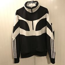 4dd5b194dcad Palace Skateboards x Adidas Collab Heavy Half Zip Size Medium Authentic RARE