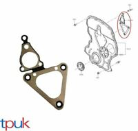 FORD TRANSIT Mk6 Mk7 2.4 TDCI 2000 - 2013 TIMING CHAIN COVER REAR GASKET 1110470