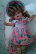 Antique Horseman Toddler Girl Doll Jo Jo Composition