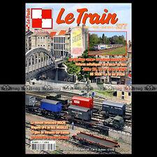 LE TRAIN N°277 SOUMAGNAC ART DECO NORD UFR P-1 TRIPLEX ZOUAVES WW1 BB 16500