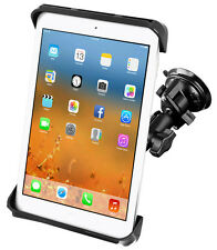 RAM  Suction Cup Mount for  iPad Air, Air 2, iPad 5th Generation, w/o Case