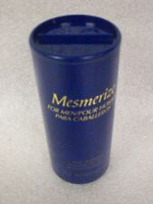 Avon  MESMERIZE Talc Powder for MEN 2.65 oz.