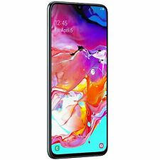 Samsung Galaxy A70 SM-A705 - 128GB - GOOD (GSM Unlocked) With Warranty