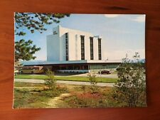 Postcard Alta Hotell Alta Norway - free Usa shipping