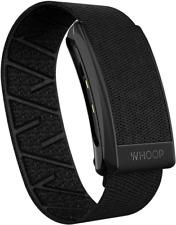 Whoop Strap 3.0 Proknit Onyx Black, New