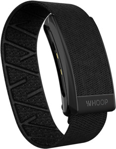 Whoop Strap 3.0 Proknit Onyx Black, New