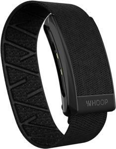 Whoop Strap 3.0 Tracker Onyx Black, New