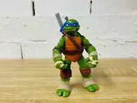 """Leonardo 5"""" Figure 2012 Teenage Mutant Ninja Turtles TMNT Blue"""