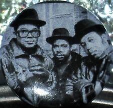 Button & FREE RUN-DMC JMJ Video Archives 1985-2011 4 DVD Set Hip Hop Old School
