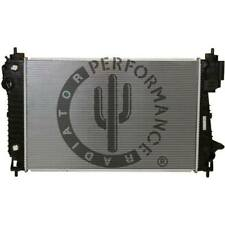 Radiator Performance Radiator 2462 fits 13-15 Chevrolet Sonic