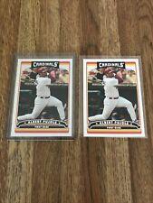 New listing Albert Pujols 2006 Topps #200 -2- Card Lot CARDINALS Free Shipping