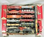 American Flyer 1958 #20460 YARD KING SET with #21145 0 8 0 Engine
