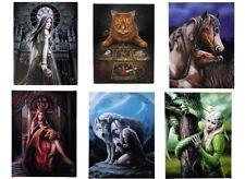 Fantasy & Mythology Gothic Wall Hangings