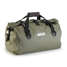 GIVI BORSA IMPERMEABILE DA SELLA SEAT BAG 40LT LINEA EASY-T UNIVERSAL EA115KG